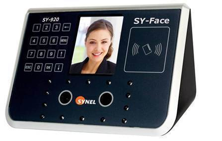 Face Detection System