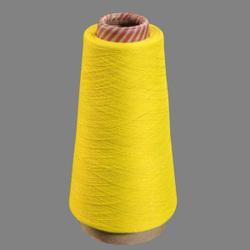 Viscose Spun Dyed Yarn