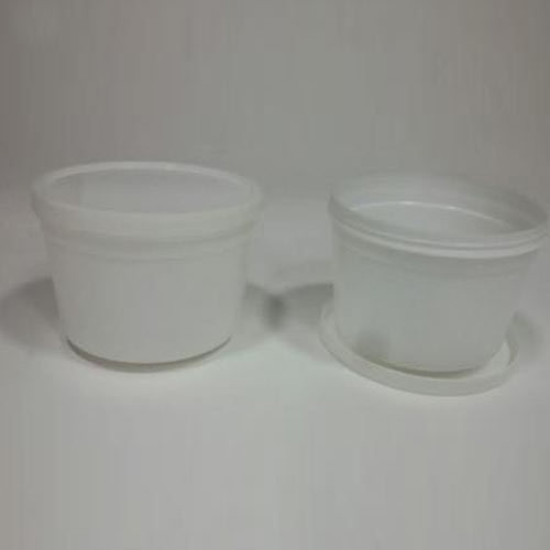 High Quality Plastic Container