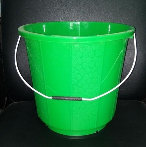 Household Plastic Bucket (13 Ltr)