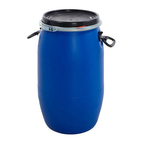 Open Top Barrel Drum