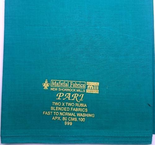 Pari Blouse Pieces (77 cm cut)