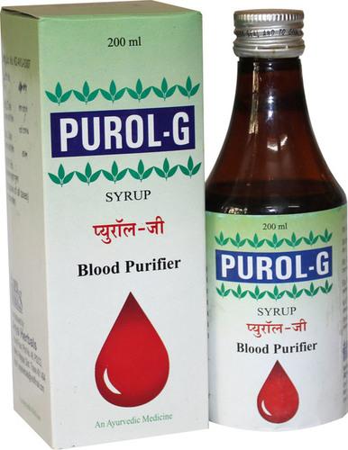 Purol G Syrup