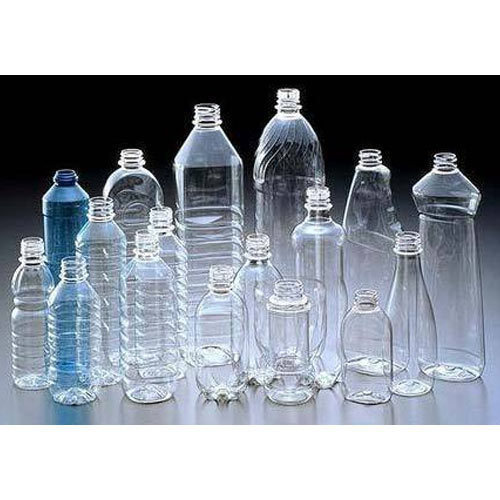 Superior Finish Pet Bottles