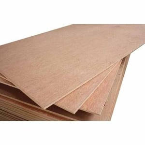 Water Proof Wooden Plywood