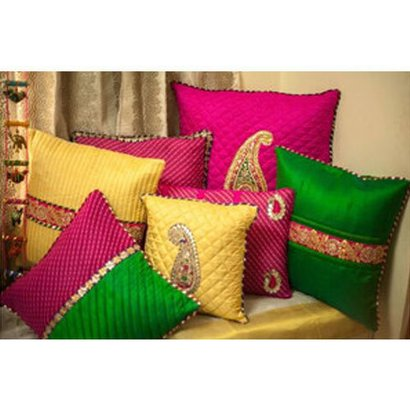 Square Shape Cushion Covers Use: Chair