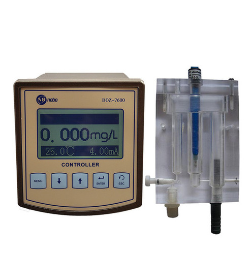 Water Analyzers O3 Meter with Ozone Sensor