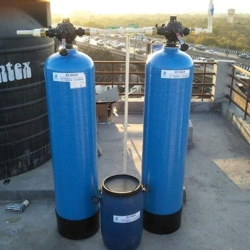 Water Softener With Warranty
