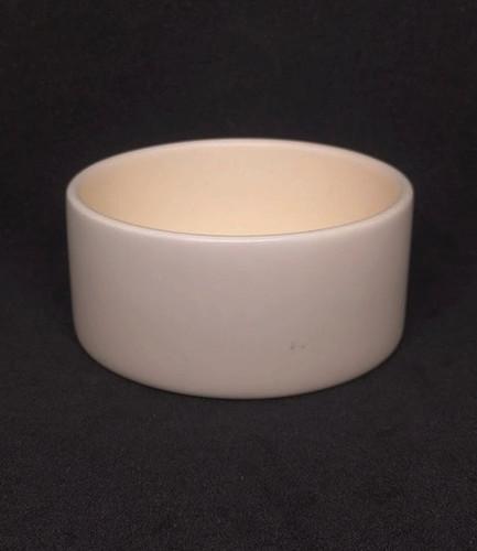 Alumina Dish Ceramic Parts