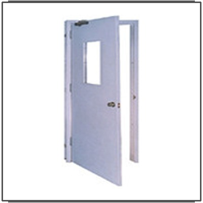 Hollow Metal Door Frame