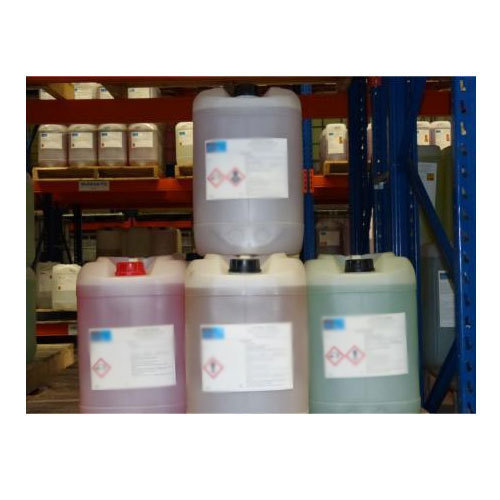 Reliable Water Treatment Chemical