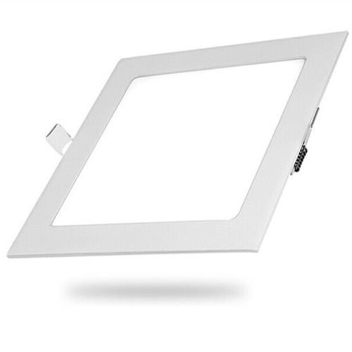 Cool White Slim Led Square Panel Light