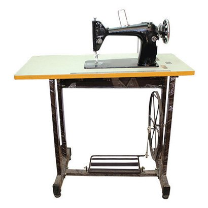 Table Pedal Sewing Machine