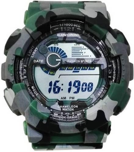 Army Fashion Wrist Watches
