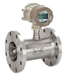 Durable Turbine Flow Meter