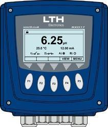 High Performance Ph Transmitter