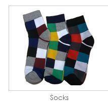 Highly Efficient Mens Socks