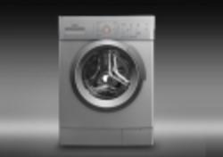 Grey Ifb Eva Aqua Front Load Fully Automatic Washing Machine