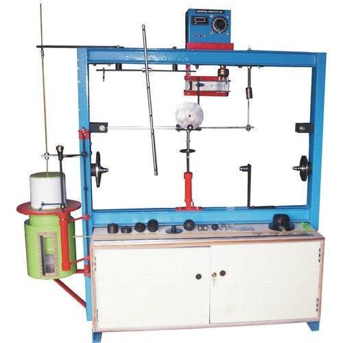 Lab Theory Machine
