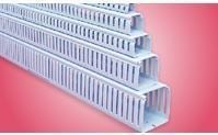 Reliable PVC Wiring Channels