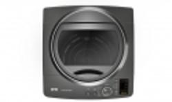 Grey Top Load Fully Automatic Washing Machine (Ifb 65 Kg)