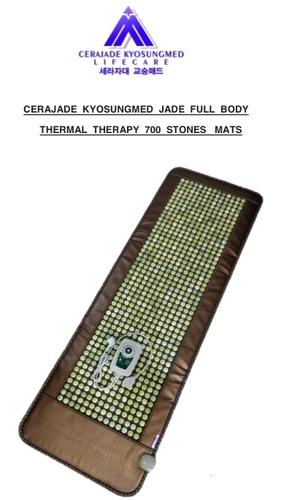 700 Stones Jade Mat
