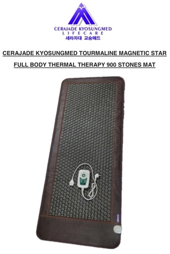 900 Tourmaline Stone Mat