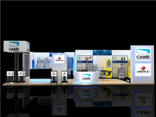 Exhibition Stall Fabricators In Lucknow : Exhibition stall exhibition booth services india