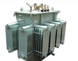 High Class Voltage Transformer