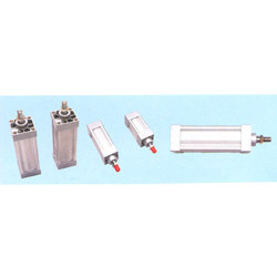 Unmatched Quality Pneumatic Cylinder