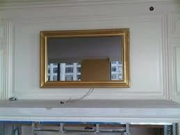 Best Quality Mirror Television