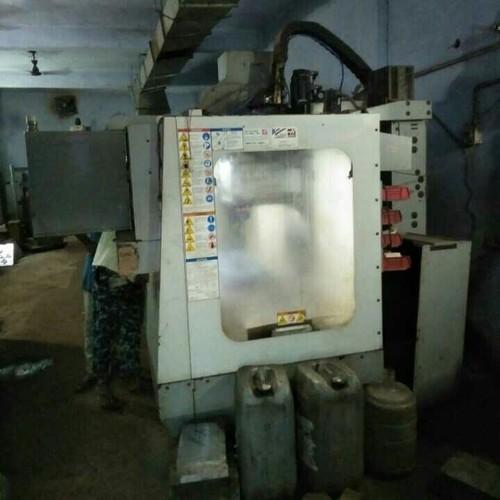 Fine Quality Cnc Cutting Machine