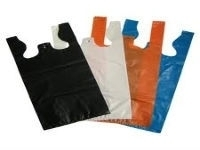 Multi Color Hdpe Bags