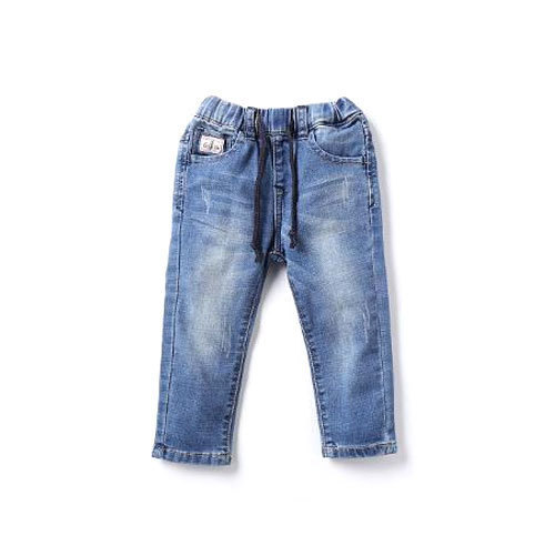 Perfect Strength Kids Jeans