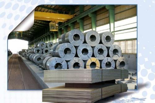 High Grade Steel Sheet