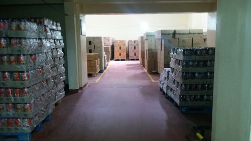 Abrasion Resistance Commercial Pu Flooring