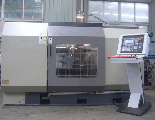 CNC Spinning Machine Metal Spinning Machine