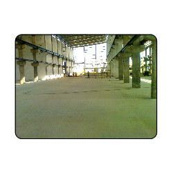 Excellent Polyurethane Flooring System