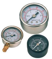 Aeroflex Industrial Pressure Gauges