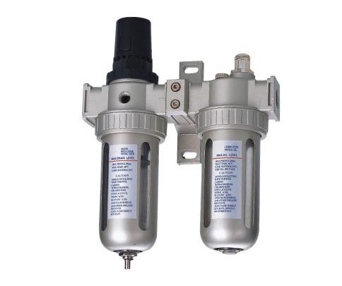 Air Source Treatment Units