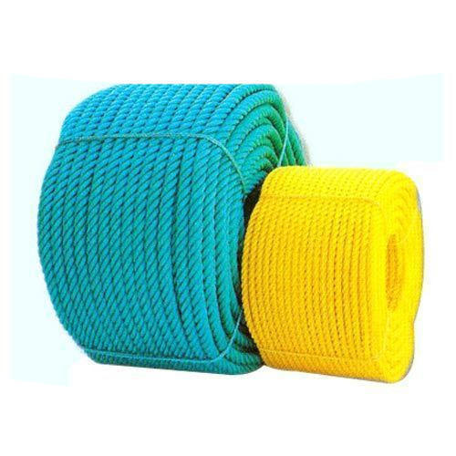 Colored Packaging Rope