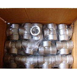 Inconel 825 Forged Elbow