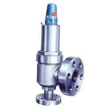 Industrial Heavy Duty Safety Valves