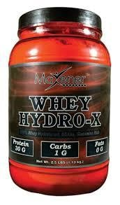 Protein Muscle Gainer
