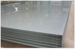 Standard Duplex Steel Plates