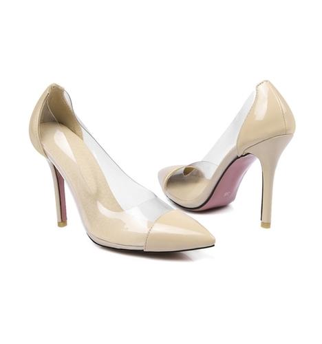 Women Pump Stiletto Shoes
