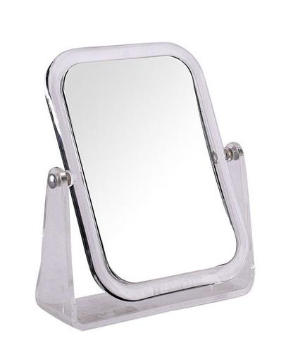 Acrylic Make Up Mirror Usage: Cosmetics