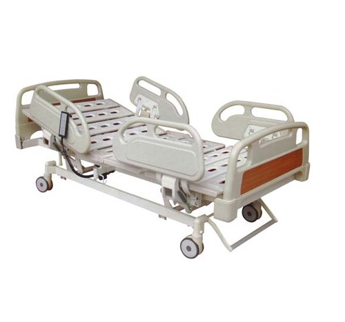 Electric Hospital Icu Bed (Abs Panels)