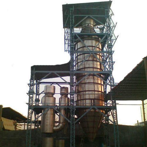 Industrial Large Spray Dryer