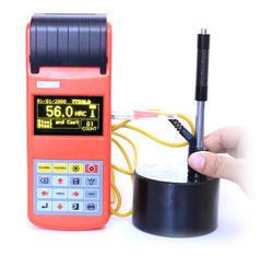 Metal Hardness Tester TH110